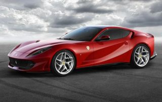 Ferrari designers worked with Cisco to make its new hardware easier to use