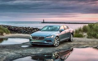 It's time for you to consider a Volvo sedan again